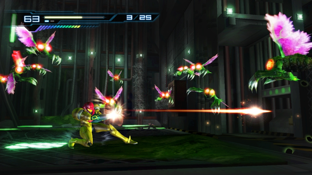 Metroid: Other M Review – Sacrulen