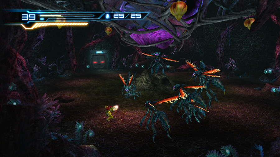 screenshot_ bosses guide - metroid other m (metroid recon)